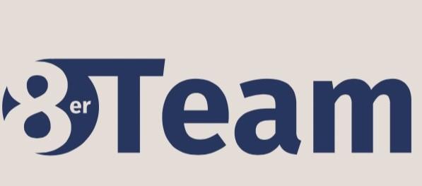 Logo 8er-Team
